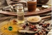 Olio Fragranza Incenso Speziato