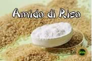 amido di riso Purissimo