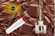 olio Fragranza Cioccolato balsamo labbra