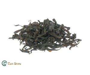 Tè Nero a foglia lunga- Tisana