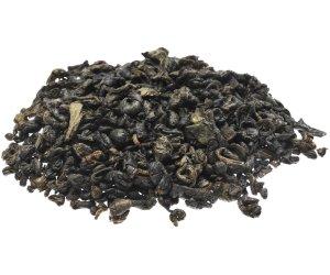 Tè verde tempio del cielo - Gun Powder