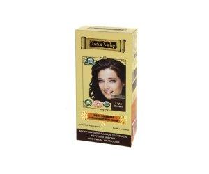 Indus Valley - Castano Chiaro - Light Brown/Chàtain Clair - Botanical Hair Colour - Miscela biologica henné