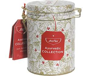 Tè Ayurvedic Collection