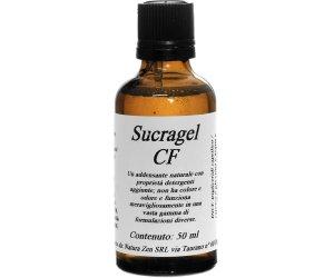 Sucragel CF – Gelificante e addensante naturale