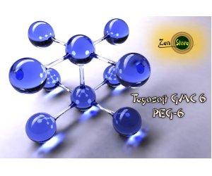 PEG-6 Caprylic/Capric Glycerides  (Tegosoft GMC 6)