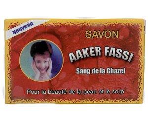 Saponetta all'Aker Fassi