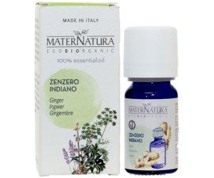 Olio essenziale di Zenzero Indiano - Antinfiammatorio e stimolante