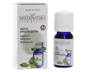Olio Essenziale di Menta Piperita Extra - Contro la forfora e i capelli sottili