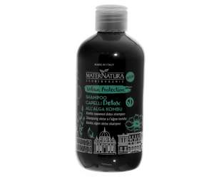 Shampoo Capelli Detox all'Alga Kombu - Disintossicante e purificante