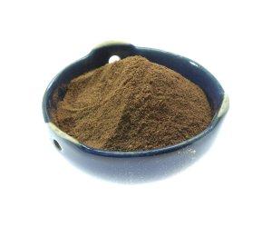Cannella di Ceylon in polvere