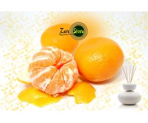 Mandarino Frizzante Olio Fragranza