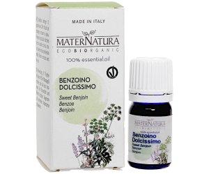 Olio essenziale di Benzoino Dolcissimo - Capelli rovinati e sfibrati