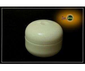 Ivory mini contenitore cosmetico 5 ml