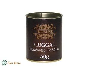 Resina in Lattina Guggal