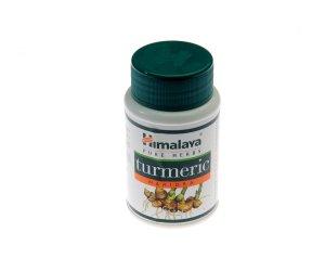 Curcuma himalaya - Tumeric