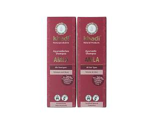 Khadi Shampoo all'Amla