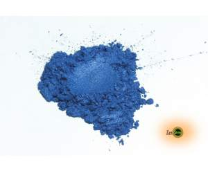 Mica Colorona® Dark Blue - Colorante Cosmetico