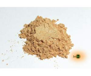 Mica Colorona®  Sun Gold Sparkle MP - Colorante Cosmetico