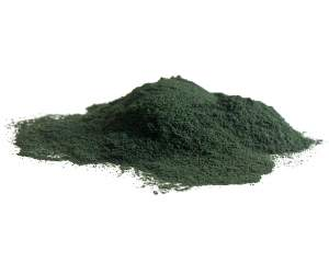 Spirulina Biologica in Polvere