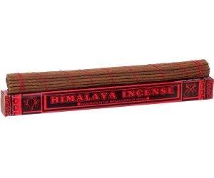 Incenso Tibetano Artigianale - Himalaya Rosso - Bastoncini