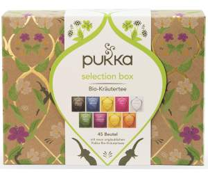 Pukka Tee Selection Box, 45 Bustine