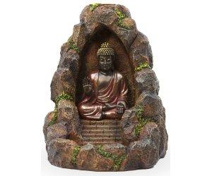 Brucia Incenso a Riflusso Buddha Thailandese