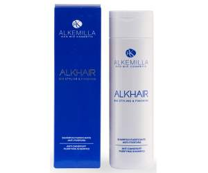 Shampoo Purificante Anti-forfora – Alkemilla