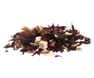 Infuso di Mandarino - Miscela di fiori e Frutti - Tisana