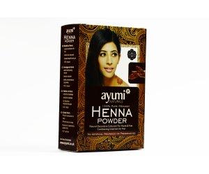 Henné Ayumi - 100% Lawsonia inermis
