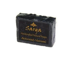 Saponetta al carbone attivo - Per pelli impure