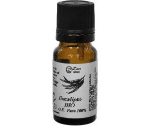 Olio Essenziale di Eucalipto Biologico