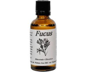 Macerato Glicerico di Fucus - Estratto Glicerico