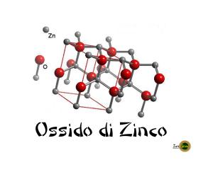 ZINCO OSSIDO 99,7%-Grado Cosmetico