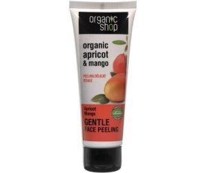 Peeling Viso Albicocca e Mango