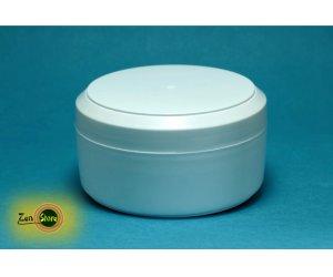 Barattolino cosmetico milano da 200 ml bianco