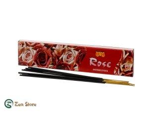Incenso alla fragranza di Rose