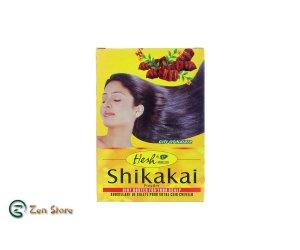 Polvere di Shikakai Hesh - 100% naturale