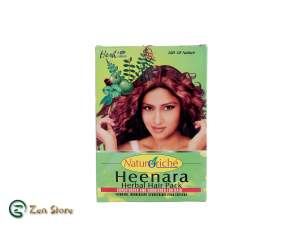 heenara herbal hair pack Hesh