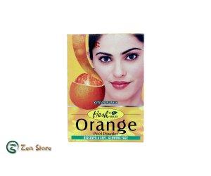 Orange Peel Polvere - Hesh - 100% Naturale