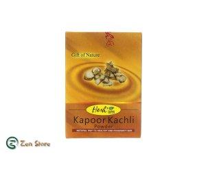 Kapoor kachli Hesh