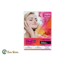 Ubtan Hesh - 100% Naturale