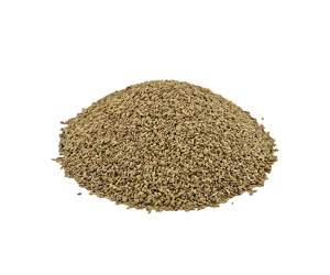 Semi di Ajwain Interi Tisana/infuso/decotto