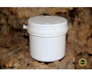 Barattolino 135 ml con tappo sigillo
