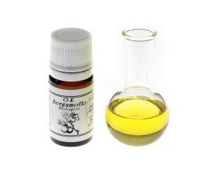 Olio Essenziale di Bergamotto Biologico