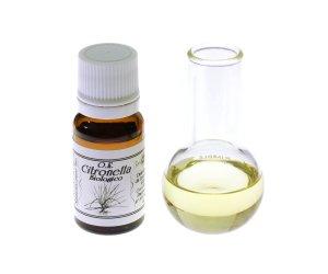 Olio Essenziale di Citronella Biologico