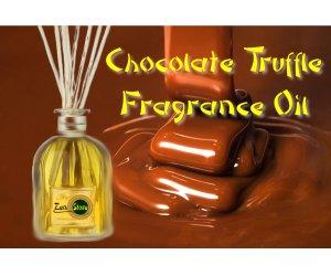 Olio Fragranza cioccolato Truffle