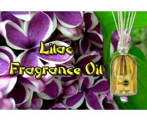 Olio fragranza Di Lillà