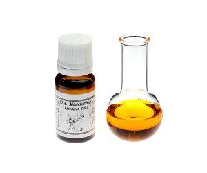 Olio essenziale di Mandarino Rosso - Biologico