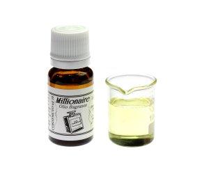 Olio fragranza Millionaire - ispirato a OneMilion di PacoRabanne