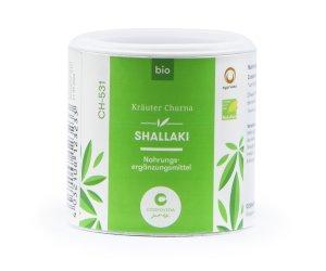 Shallaki Churna - Polvere di Boswellia Serrata